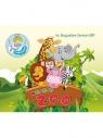 Perełka z aniołkiem 8 - Wesołe Zoo