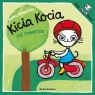 Kicia Kocia na rowerze Głowińska Anita
