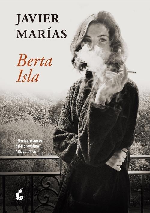 Berta Isla (Uszkodzona okładka) Marías Javier