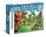 Puzzle 104 Maxi Dobry Dinozaur 2 (23698)
