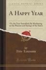 A Happy Year