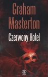 Czerwony Hotel Masterton Graham
