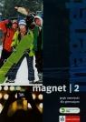 Magnet 2 Podręcznik + CD Gimnazjum Motta Giorgio