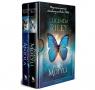 Pakiet: Drzewo anioła / Pokój motyli
