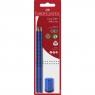Zestaw Grip2001 Mini - 2 ołówków Grip + Temperówka (183798 FC)