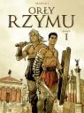 Orły Rzymu Księga 1