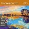 Kalendarz 2015 Impresjonizm Helma 30