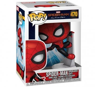 Figurka Funko Pop: Spiderman