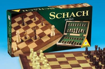 randki są jak szachy