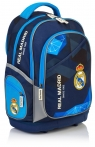 Plecak RM-81 Real Madrid Color 3 ASTRA