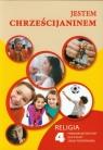 Jestem chrześcijaninem 4 Religia Poradnik metodyczny z płytą CD szkoła