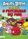 Angry Birds Opowieść o przyjacielu bez piór Przygody Stelli