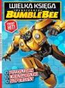 Wielka Księga Transformers Bumblebee
