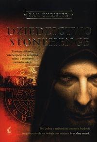 Dziedzictwo Stonehenge Christer Sam