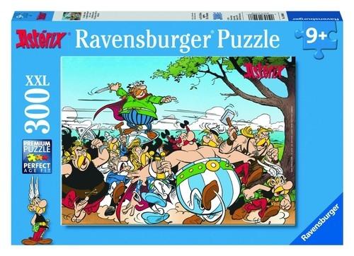 Puzzle XXL Asterix Gallowie Nadchodzą 300