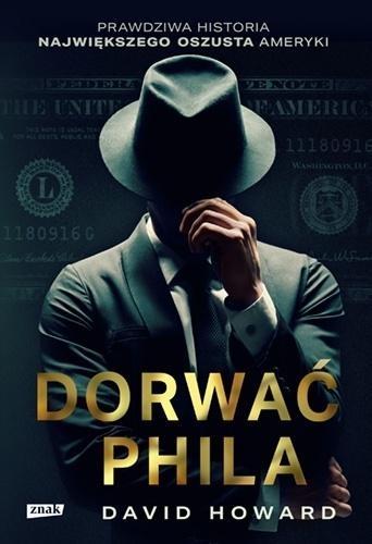 Dorwać Phila Howard David