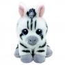 Maskotka Beanie Babies Stripes - Zebra 15 cm (41198)