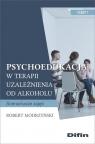 Psychoedukacja w terapii uzależnienia od alkoholu