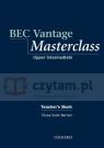 BEC Vantage Masterclass Tb