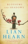 Blossoms and Shadows Hearn Lian