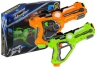 Zestaw Pistoletów Laserowych Laser Tag Paintball