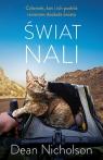Świat Nali. Człowiek, kot i ich podróż rowerem dookoła świata