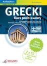 Grecki Kurs podstawowydla początkujących A1-A2