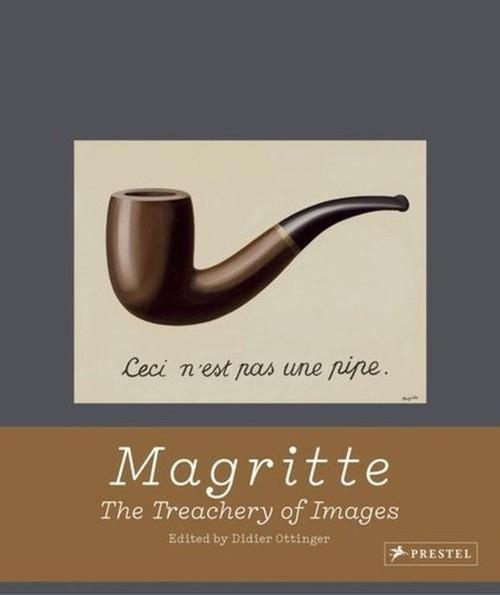 Magritte The Treachery Ottinger Didier
