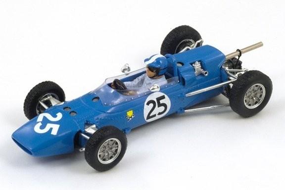 SPARK Matra MS1 #25 Jean -Pierre Beltoise