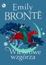 Wichrowe Wzgórza Bronte Emily