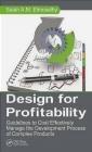 Design for Profitability Salah Ahmed Mohamed Elmoselhy
