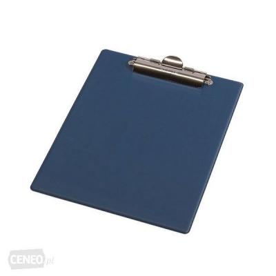 Deska z klipem (podkład do pisania) VauPe A5 - niebieski 1480 mm x 2100 mm (098/03)