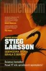 Dziewczyna, która igrała z ogniem Larsson Stieg