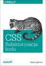 CSS Refaktoryzacja kodu