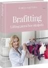 Brafitering, lifting piersi bez skalpela Izabela Sakutova
