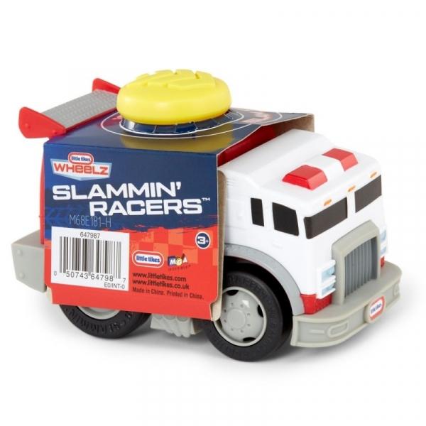Autko Slammin Racers, Straż Pożarna (647949E4C/647987)