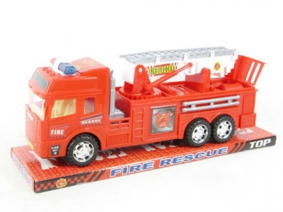 Samochód strażacki Bigtoys 32 cm (BA0987)