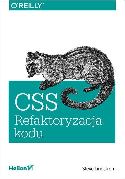 CSS Refaktoryzacja kodu Lindstrom Steve