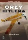 Orły Hitlera Luftwaffe 1933-1945 McNab Chris