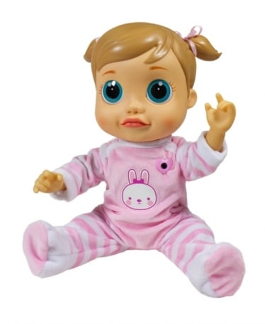 Emma - mówiąca lalka 38 cm (03198)