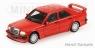 MINICHAMPS MercedesBenz 190 EVO 1 (437032001)