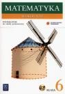 Matematyka wokół nas 6 Podręcznik z płytą CD