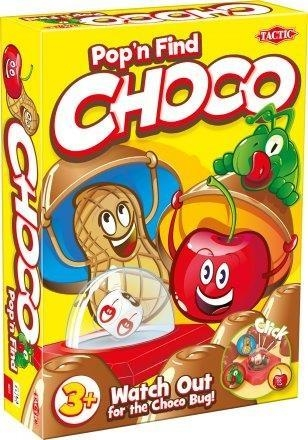 Choco Pop'in Find (54398)