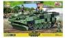 Cobi: Mała Armia. Czołg Stridsvagn 103C (2498)Wiek: 7+
