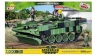 Cobi: Mała Armia. Czołg Stridsvagn 103C - 2498