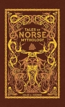 Tales of Norse Mythology Barnes & Noble Leatherbound Guerber Helen A.