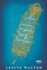 Osobliwe i cudowne przypadki Avy Lavender Walton Leslye
