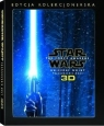 Gwiezdne Wojny. Przebudzenie mocy (3 Blu-ray) 3D
