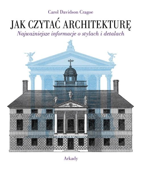 Jak czytać architekturę Cragoe Carol Davidson
