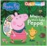 Peppa Pig. Odkrywanka. Miejsca, które lubi Peppa. null null